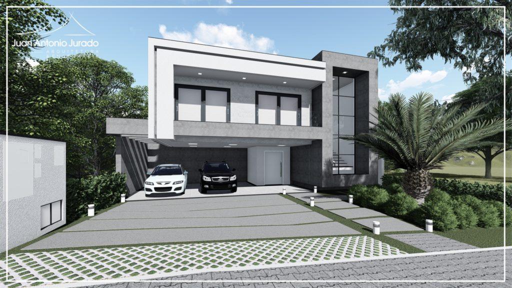 Residencial Ithayê - Santana de Parnaiba