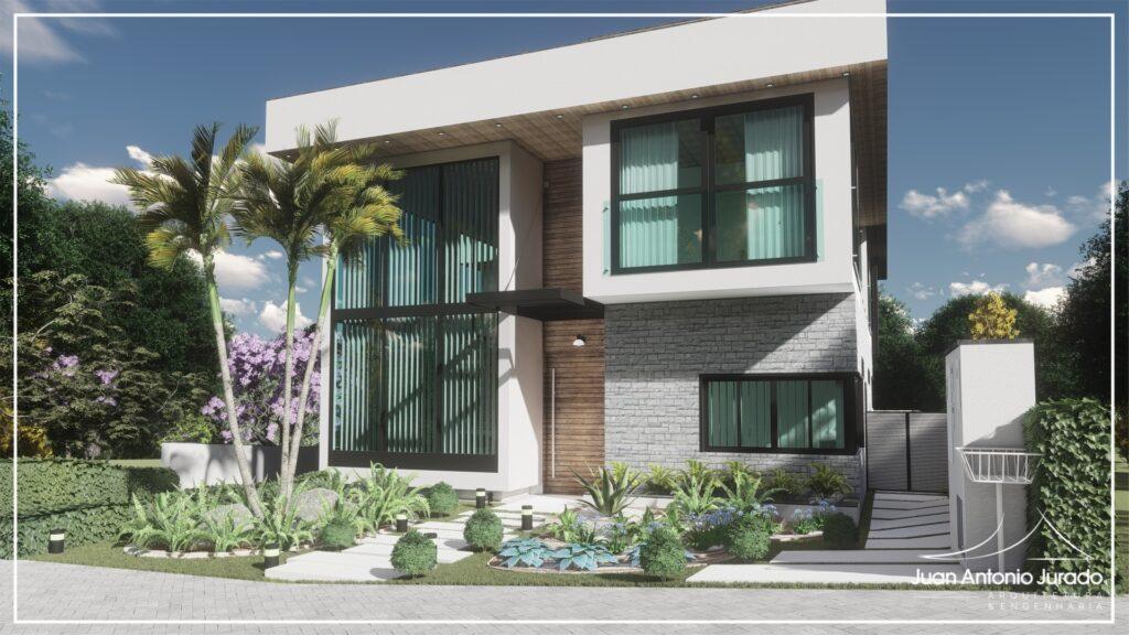 Residencial Ithayê II - Santana de Parnaíba